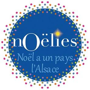 Les Noëlies Logo